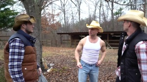 The Ranch Hand - Allen Lucas, Sean Maygers butthole hammer