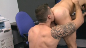 Foreign Exchange - Jay Roberts & Mike Colucci anal job