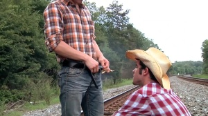 Going West - Johnny Rapid, Robbie Rivers ass Love