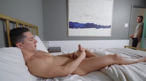 The Manny - Shane Jackson, Wesley Woods ass nail