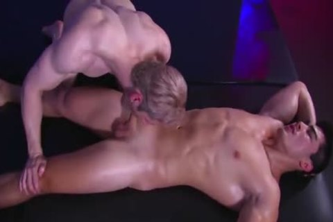 Axel Kane And Sir Jet