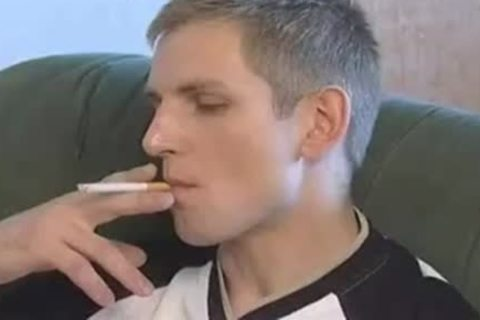 Smoking And delicious Flip Flopping unprotected twinks