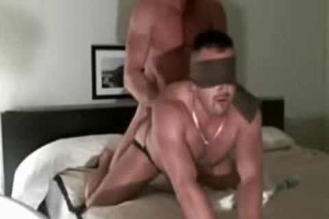 attractive men fucking On cam