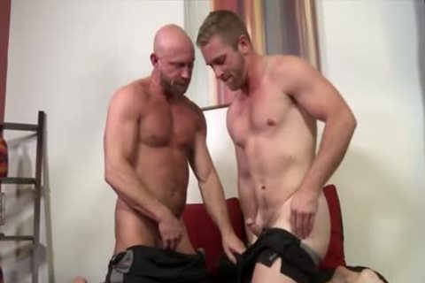 older To Perfection With Scott Riley & Killian Knox