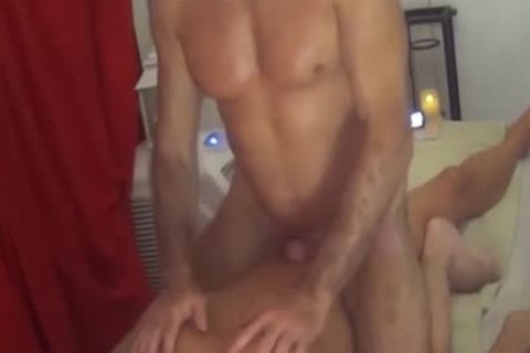 TOTAL RELAX fellatio pounding  large cock By Nudemassage