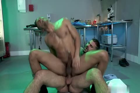 Dominated Homos Have A Barebacking orgy With Aggressive Tops