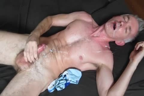 For The Love Of penis: A Guided Masturbation With Poppers