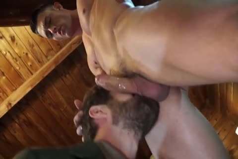 Ryan Rose And Colby Keller