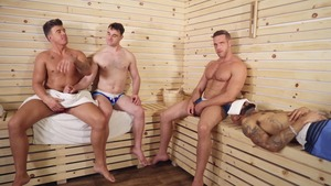 nasty Rock Confessions - Alex Mecum and JJ Knight American plow
