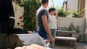 Grilled: unprotected - Alex Mecum with Zander Lane American plow