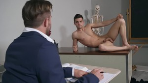 Piece Of Work - Johnny Rapid with Grant Ryan American Hook up