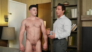 Dr. Wood - Collin Simpson and Michael Boston 18 Sex