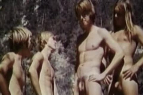 Come Of Age (1971) Part 3