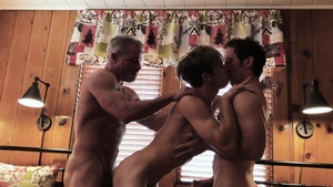 FamilyDick.com - Wet Bar Addison & Dale Savage