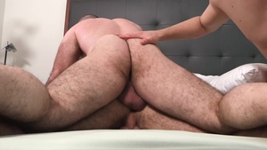 FamilyDick - Housewife Kyle Travers fantasy shared