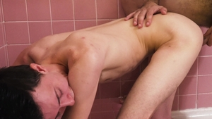 FamilyDick - Joel Someone rides a hard dick