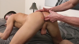 FamilyDick - Tight President Nelson first time shared in a car