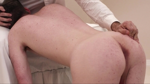 Missionary Boys - Piercing Elder Campbell needs fingering