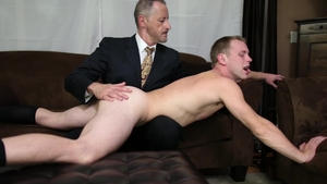 MissionaryBoys.com - Patriarch Smith is young jock