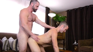 Missionary Boys - Elder Riley forced fucked in the butt