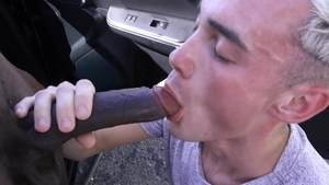 BrotherCrush - College student Michael DelRay have huge penis