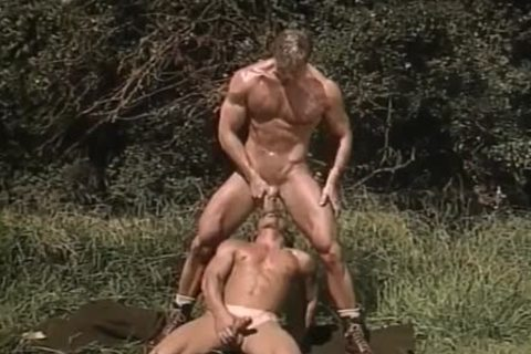 lusty Cops (4) Bustin' Loose