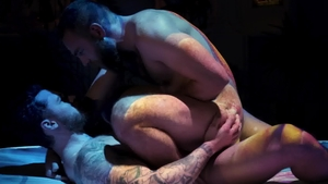 DrillMyHole: American Levi Wolfe and Matthew Camp ass licking