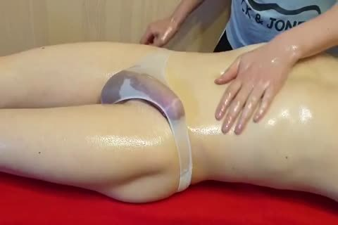 outstanding Oiled handjob And sperm Control My Boyfriend Play
