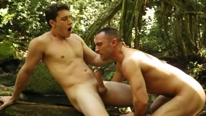 DrillMyHole.com - Real sex with Colby Tucker & Paul Canon