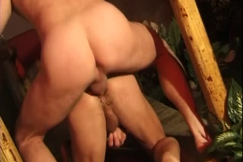 The anal defiance - (Full movie)