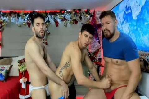 lust threesome homosexuals Party Live Cams On Cruisingcams.com