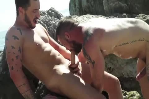 watch Josh Rider S Exclusive Debut With Sergeant Miles BLA04 01 bare auditions 04 raw Recruits Sce
