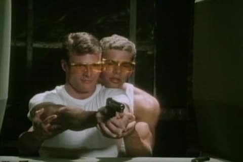 big Guns (1986) - Catalina
