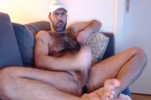 bushy Budy jack off Cumming Load