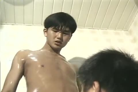 yummy Soapy Shower suck