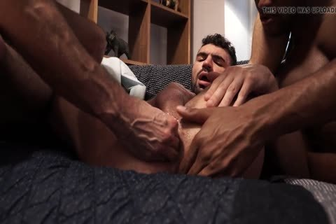 pretty 3some - Fisting, butthole sex, oral, sperm On wazoo