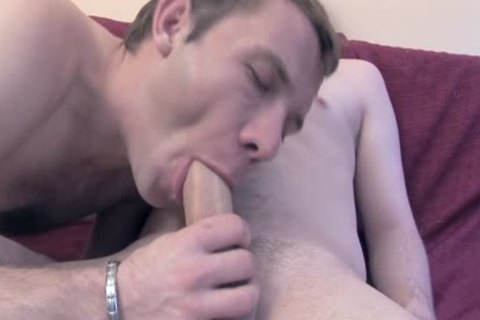 sperm cock - bare anal N Creampie For My superlatively admirable ally