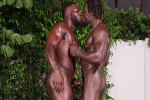 homo darksome pound 5