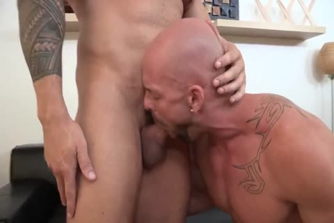 Mitch Vaughn And Zeb Atlas (R&C P2)