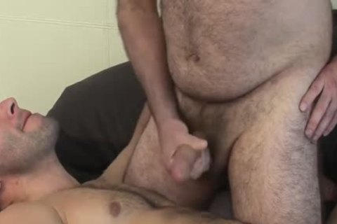 Ezequiel Daddy Love butthole And Kisses