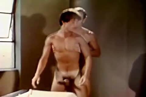 The Idol (1979) fine homosexual Vintage Porn Feature Film - Classic!