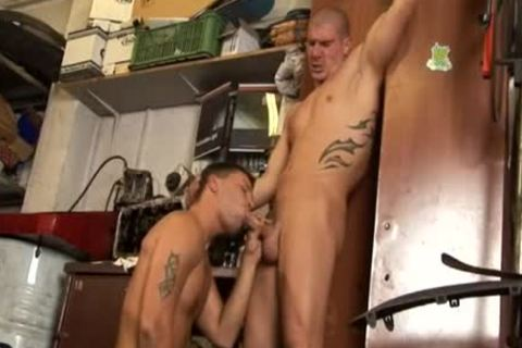 naughty Mechanics And Their Manjuices (full movie)