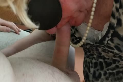 Pathetic daddy Sissy sucking My dick