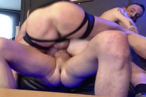impure raw 3way With Double anal Part 2