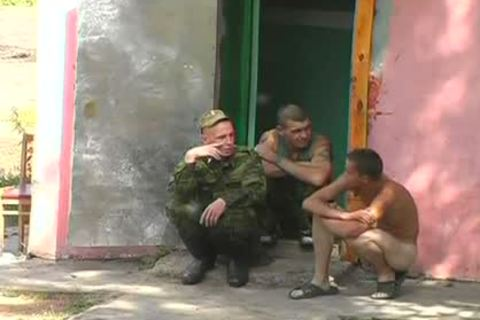 Russland Military