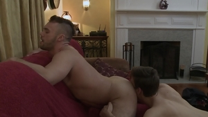 IconMale.com - Hairy Blaze Austin together with Michael DelRay