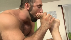 IconMale.com - Hairy Hans Berlin fucked anal
