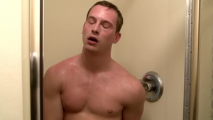 IconMale.com - Jock Tommy Regan reality masturbating in HD