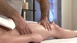 IconMale: Adam Russo with Brent Corrigan anal fucks