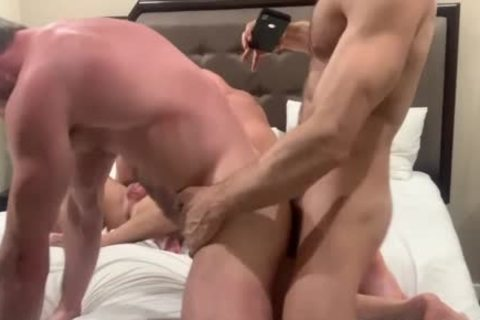 Colby 7 - The Super-juicy 4some Part 2